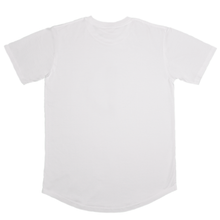 100% Cotton Tee - WHITE - I x UNIVERSE
