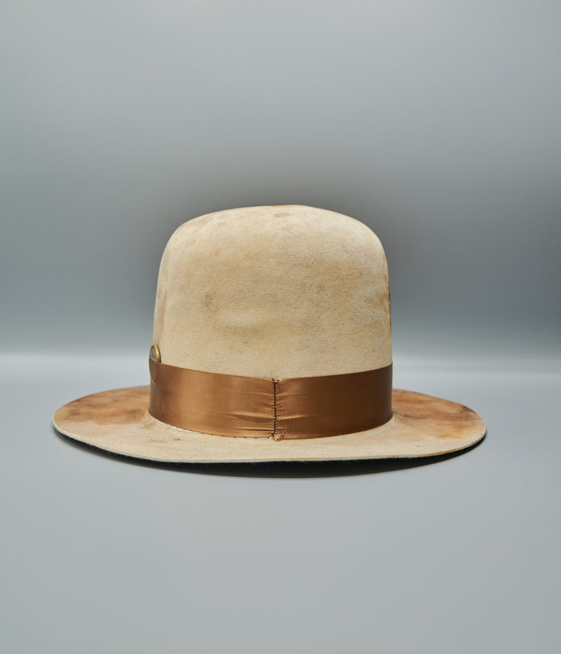The Dada Open Crown Hat