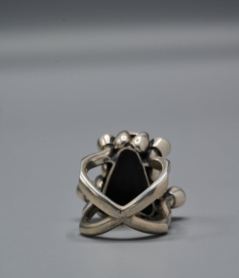 Zero Portal Ring with Aya