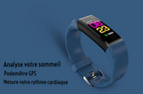 Montre Connectée Sport & Fitness