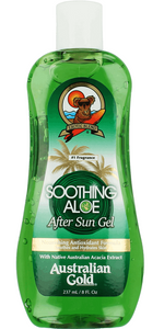 soothing aloe - hidratantes - After sun- Australian Gold España