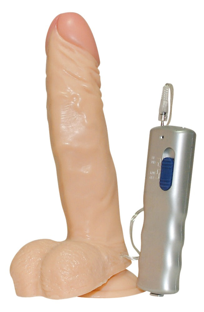 Gigolina Vibrating Strap-on