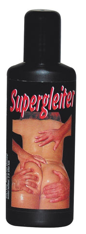 Óleo de Massagem Supergleiter 50 ml