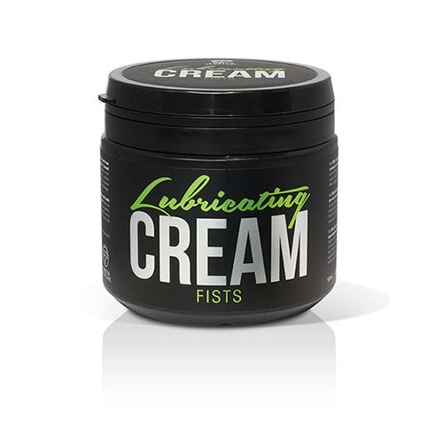CREME PARA FISTING LUBRIFICANTE FITS 500 ML
