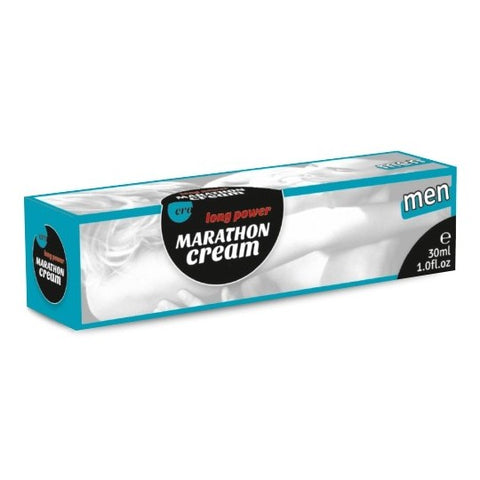 Creme Retardante LONG POWER MARATHON ERO Para Homem 30ML