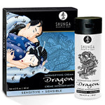 Creme Estimulante Dragon Sensitive Da Shunga 60ml