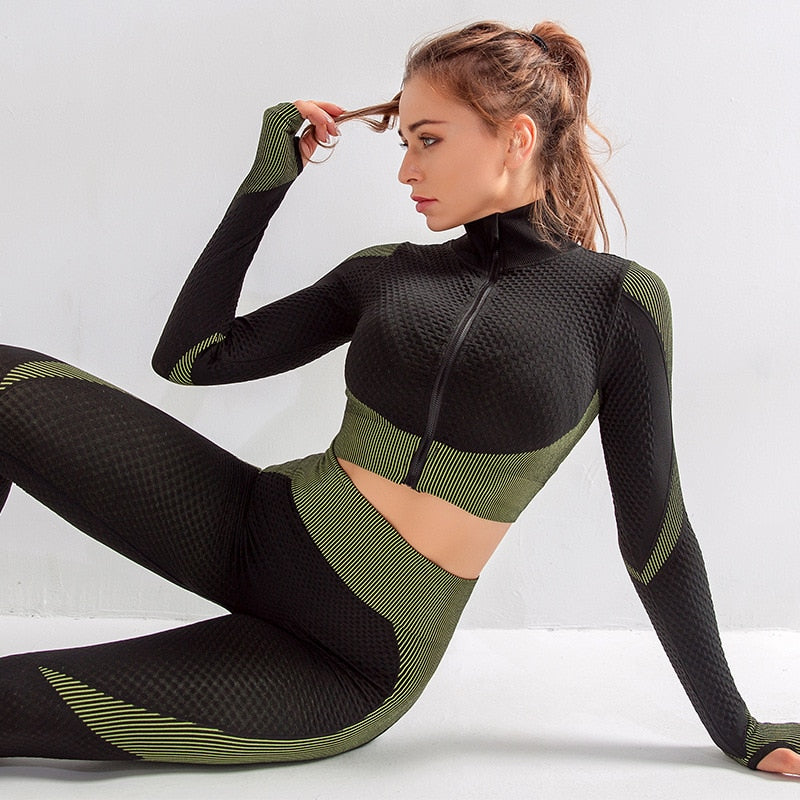 UNSTOPPABLE Active Sports Set