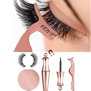 MagnieLash™️ - Magnetic Eyeliner & Lashes Set