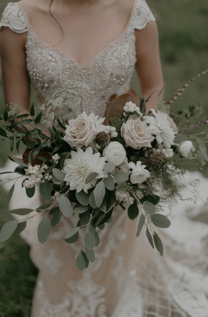 How to Choose the Best Flowers for Your Wedding