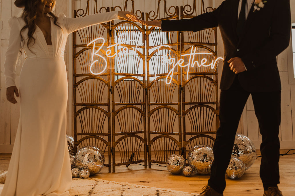 Wedding Rental Inspiration - Interview with Borrow My Vintage
