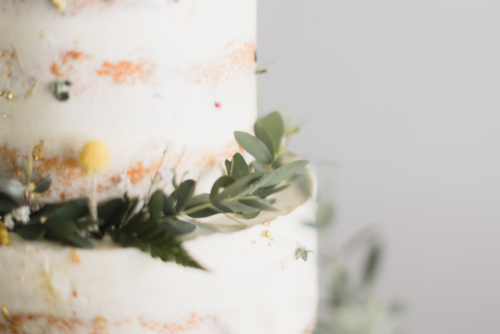 Wedding Cake Ideas + Inspiration