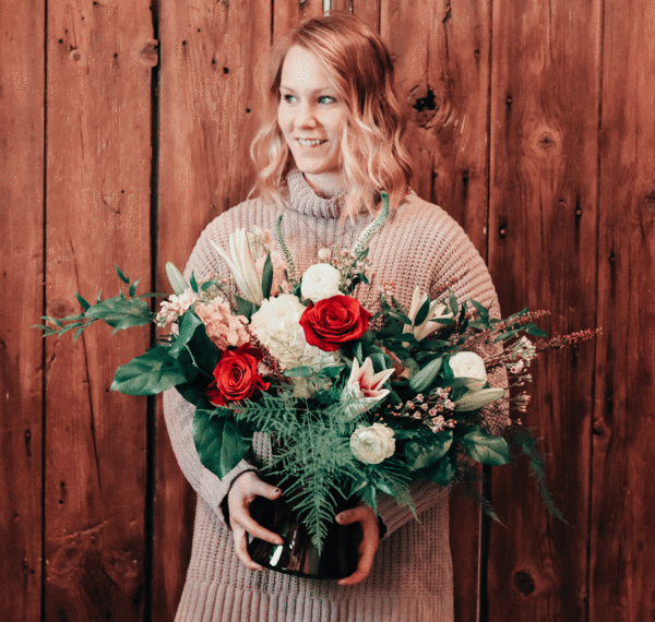 What to Expect with a Floral Consultation