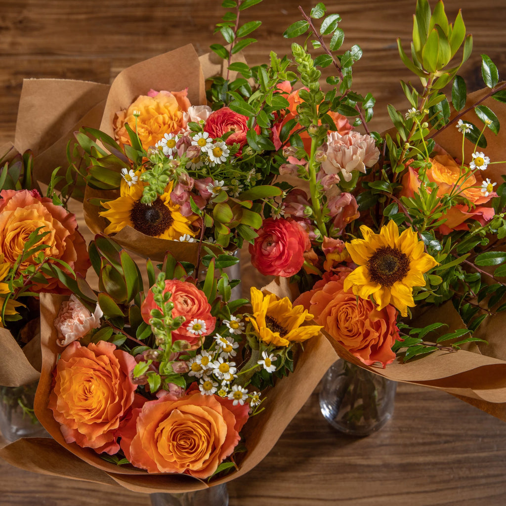 Subscription Bouquets