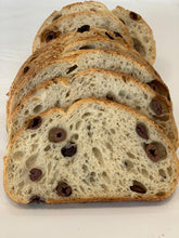 Load image into Gallery viewer, Olives Sourdough (delivery)