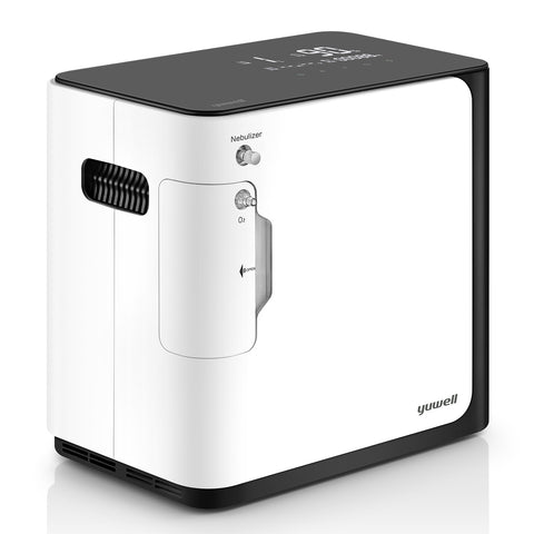 Yuwell YU360 Portable Oxygen Concentrator
