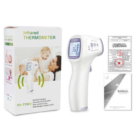 Image of CK-T1503 Infrared Thermometer