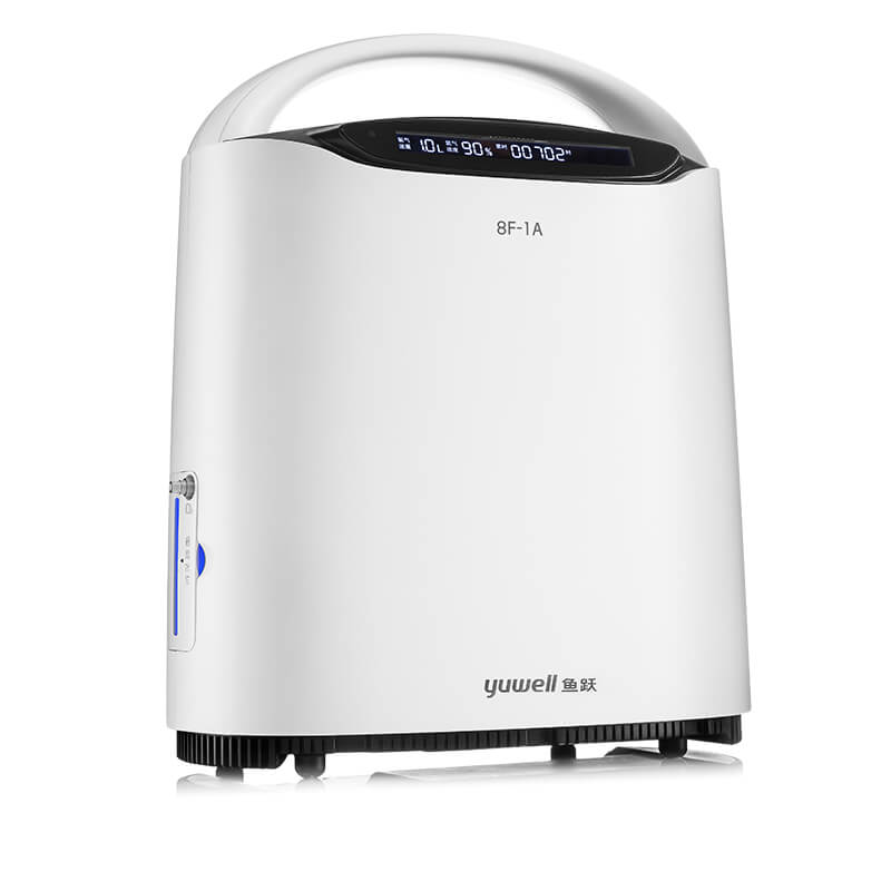 Yuwell Portable Oxygen Concentrator 8F-1A