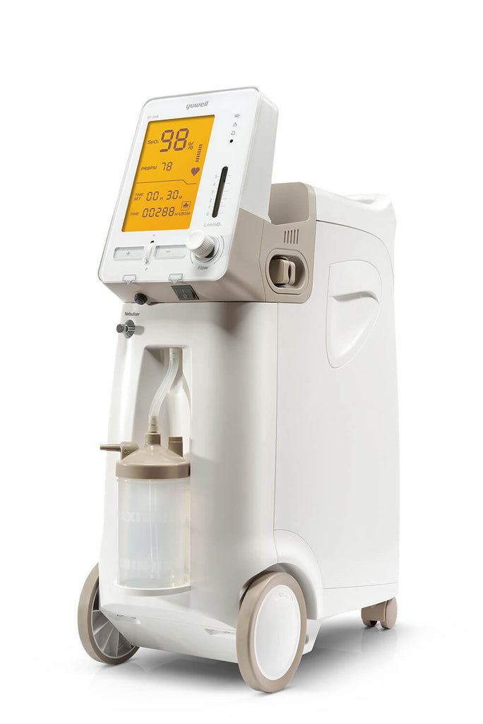Oxygen Concentrator