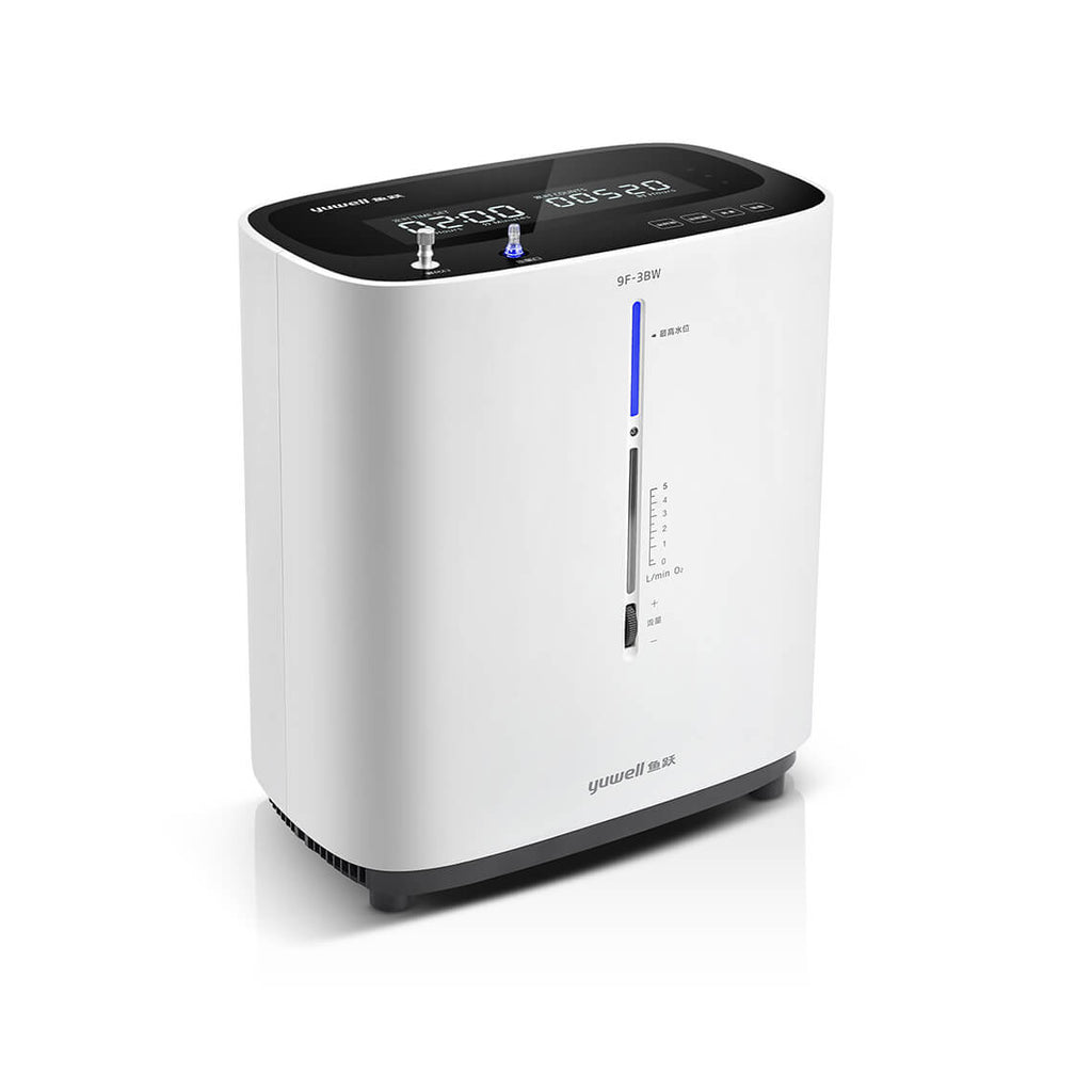 Yuwell 9f-3BW Oxygen Concentrator