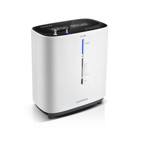 Yuwell Oxygen Concentrator 9f-3BW