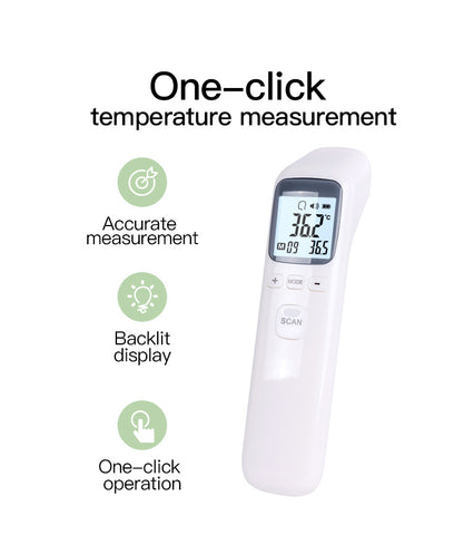 Image of CK-T1502 Infrared-Digital Thermometer