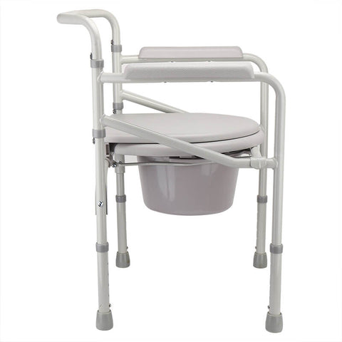 Image of Yuwell Commode Chair H023B