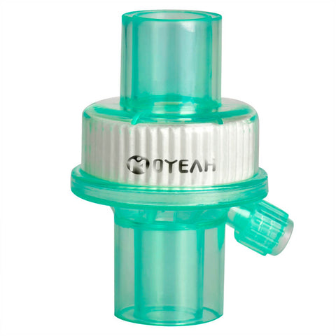 Image of CPAP Bacterial Viral Filter For Breathing Mask Tube Machine Accessories