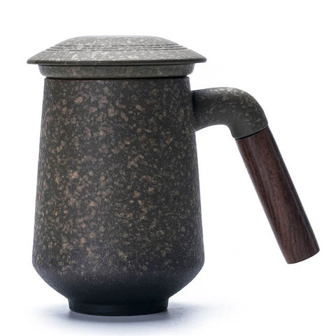 Image of James Ceramic Tea Mug