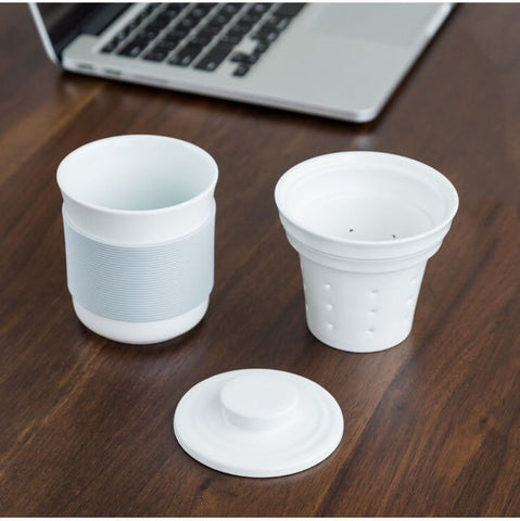 Image of Jeff Tea Cup
