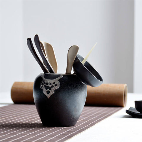 Image of Tea Ceremony 6 Gentleman (Tea Accessories)