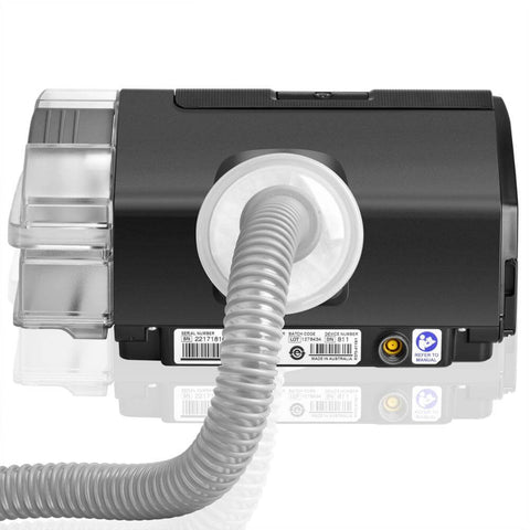 Image of Universal Bacterial Viral Filter for CPAP BiPAP Machine Filters