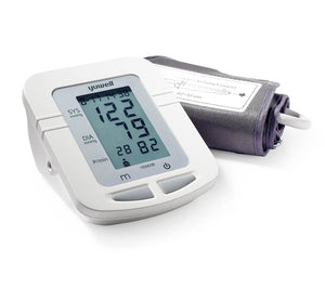 Yuwell YE660B Automatic Digital Upper Arm Blood Pressure Monitor