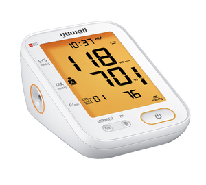 YE680B Electronic Blood Pressure Monitor