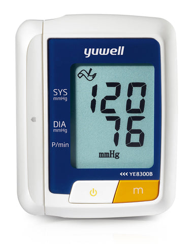 Image of Yuwell YE8300B Electronic Blood Pressure Monitor