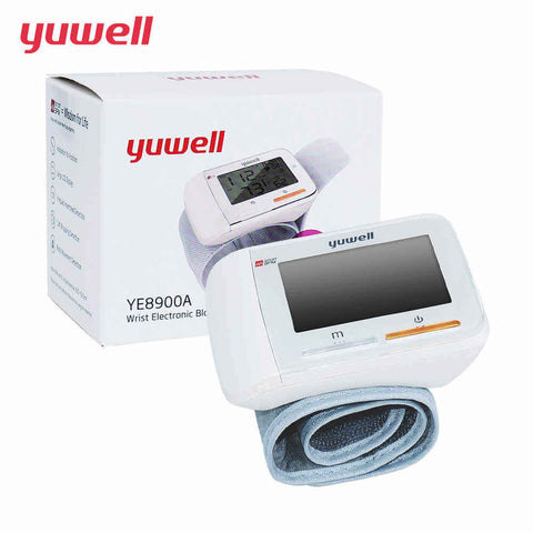 Image of YE8900A Electronic Blood Pressure Monitor
