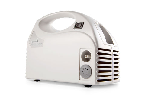 Image of Yuwell 403C Air-compressing Nebulizer