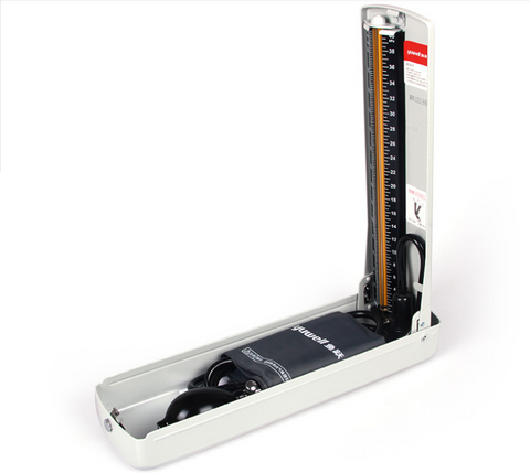 Image of Yuwell Desk Type Sphygmomanometer