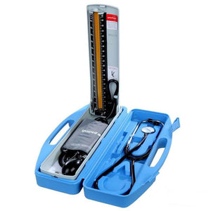 Yuwell Sphygmomanometer Stethoscope Health Box Type A