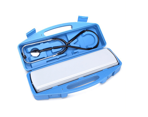 Image of Yuwell Sphygmomanometer Stethoscope Health Box Type A