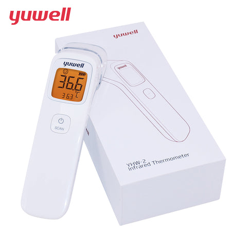Image of Yuwell YHW-2 Infrared Thermomenter