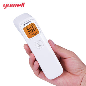 Yuwell YHW-2 Infrared Thermomenter