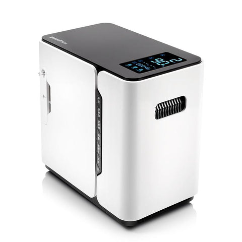 Image of Yuwell YU300S Portable Oxygen Concentrator