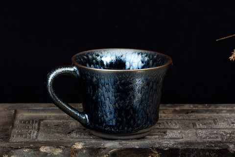Image of Bai Hua Coffee Mug  (by Lian Hongda)