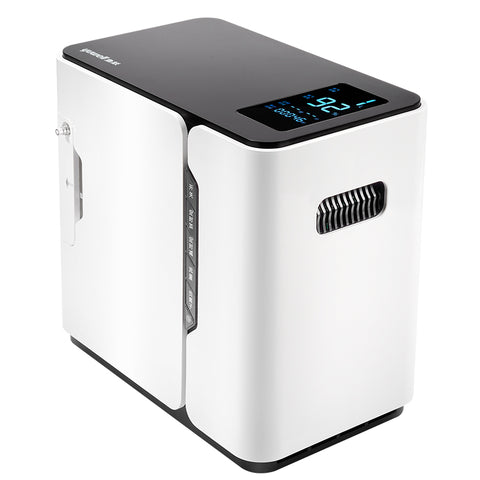 Image of Yuwell YU300 Portable Oxygen Concentrator