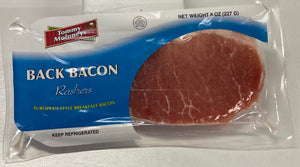 Tommy Maloney's Bacon Sliced