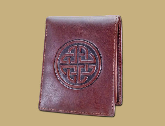 Conan Celtic Wallet