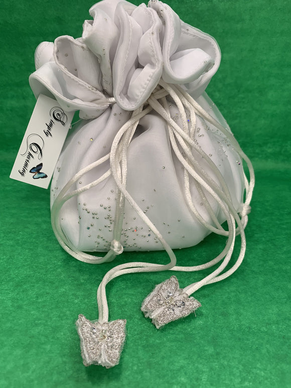 First communion handbag