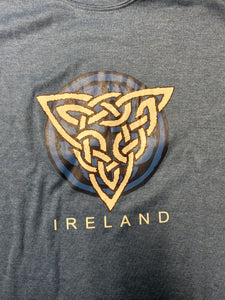 Ladies Celtic knot tee