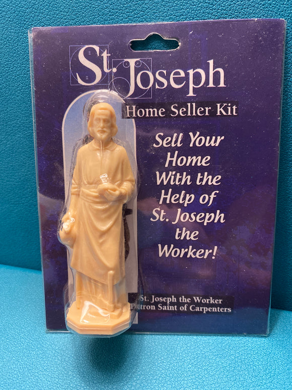 St. Joseph home seller kit