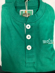 Emerald Green Ireland Long Sleeve